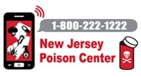 NJ Poison Control Center